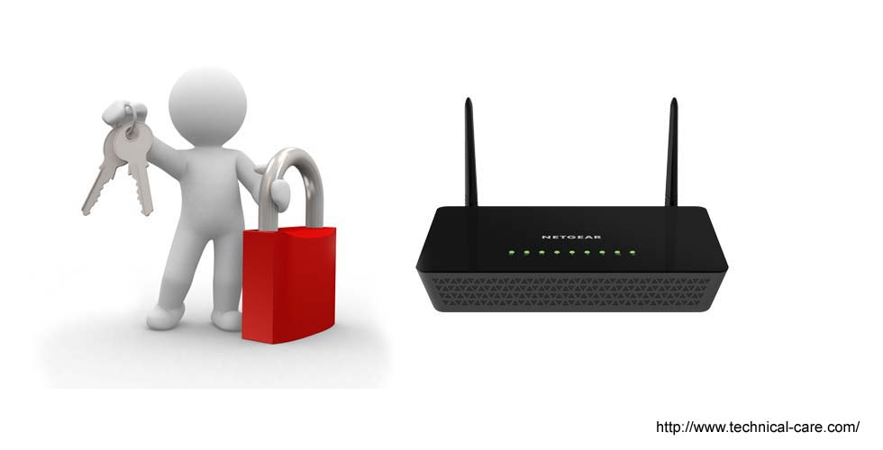 How to Login Netgear Wireless Router ?
