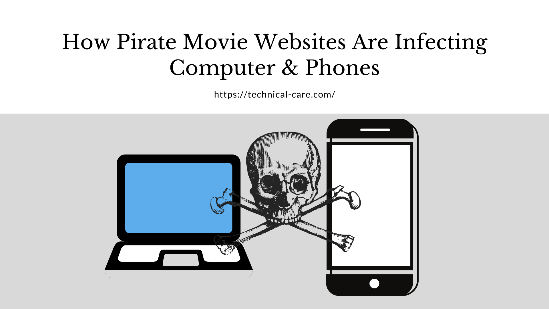 How Pirate Movie Websites Are Infecting Computer & Phones